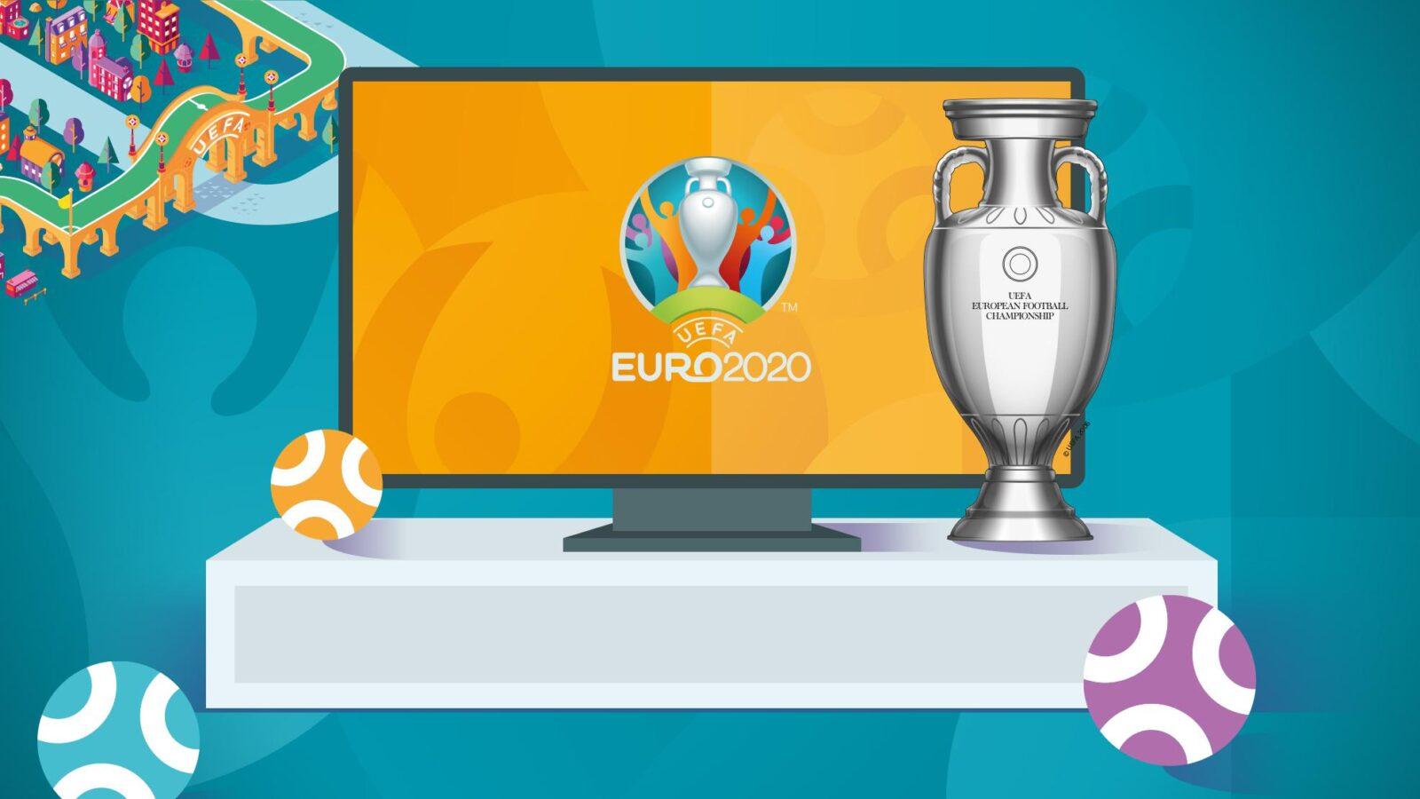 Euro, matchs de préparation, Euro 2020