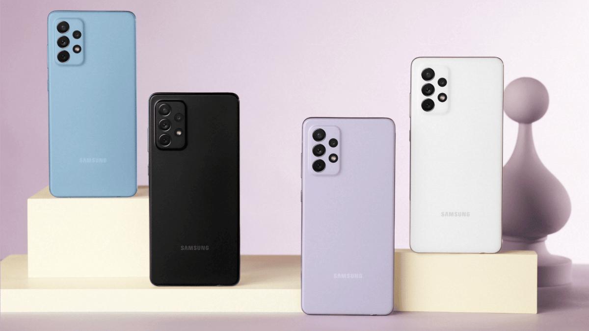 galaxy-a72-5G-smartphone-samsung