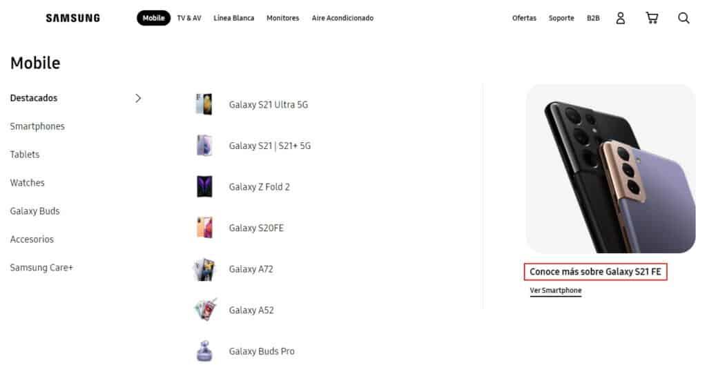 galaxy-s21-fe-samsung-confirme-smartphone