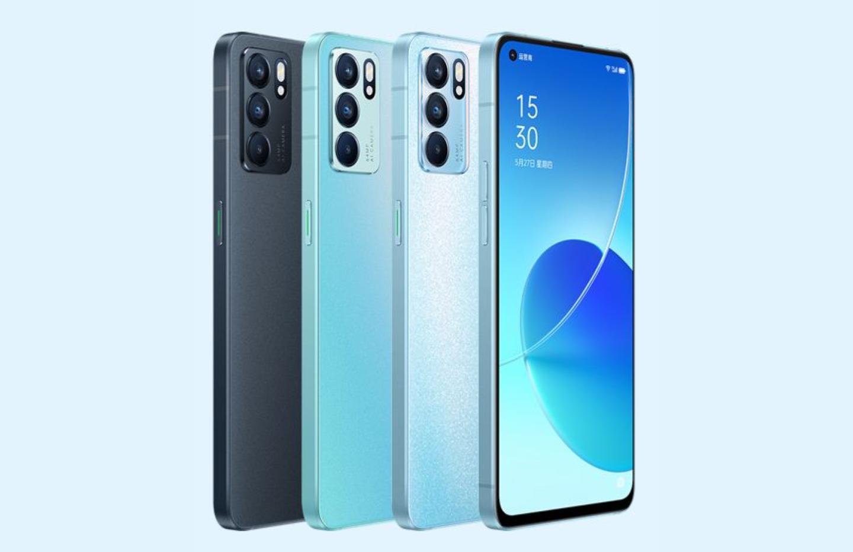 oppo-reno-6-iphone-12-design
