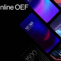 OxygenOS 12 va ajouter un magasin de thèmes pour les smartphones OnePlus