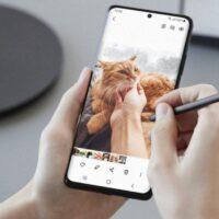 Galaxy S22 Ultra : Samsung prépare un zoom optique plus évolué