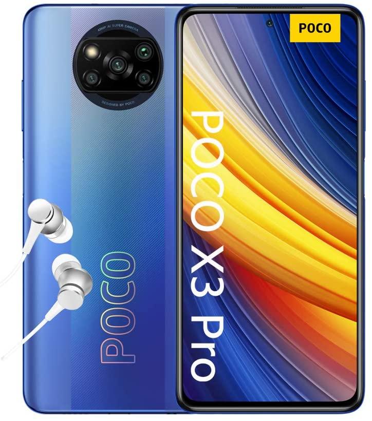 Poco X3 Pro, PRIME DAY – Le Poco X3 Pro profite d'une belle réduction !