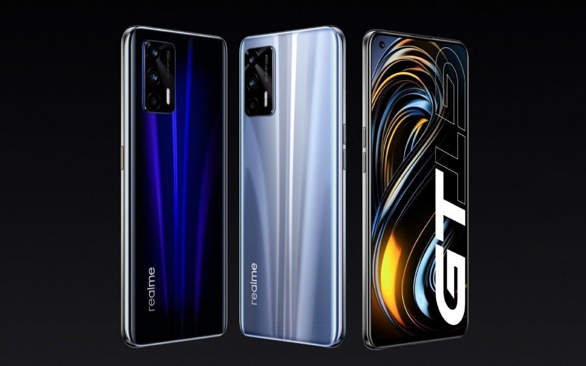 Europe-Realme-GT-5G-prix