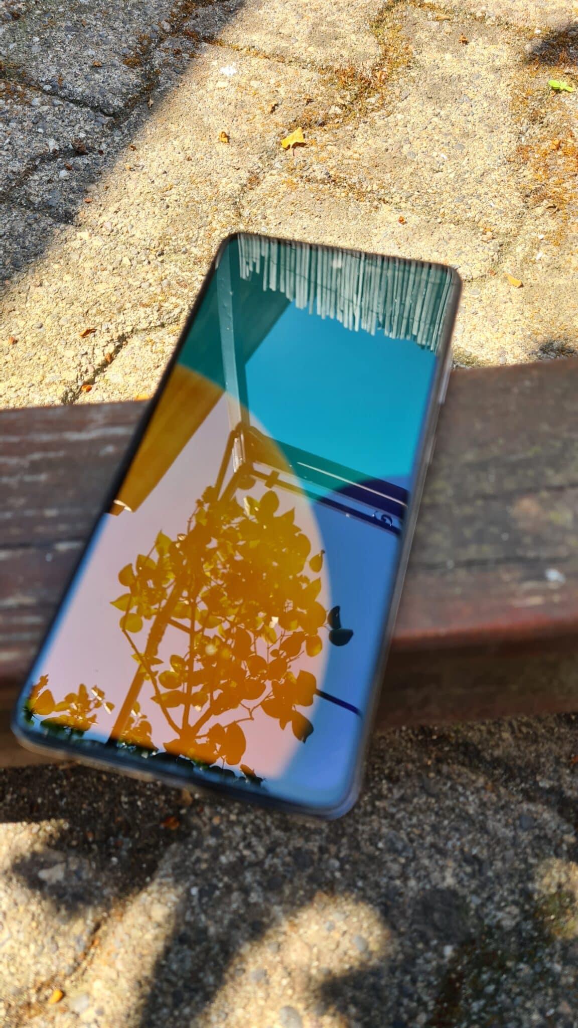Galaxy A52 5G - Ecran 2