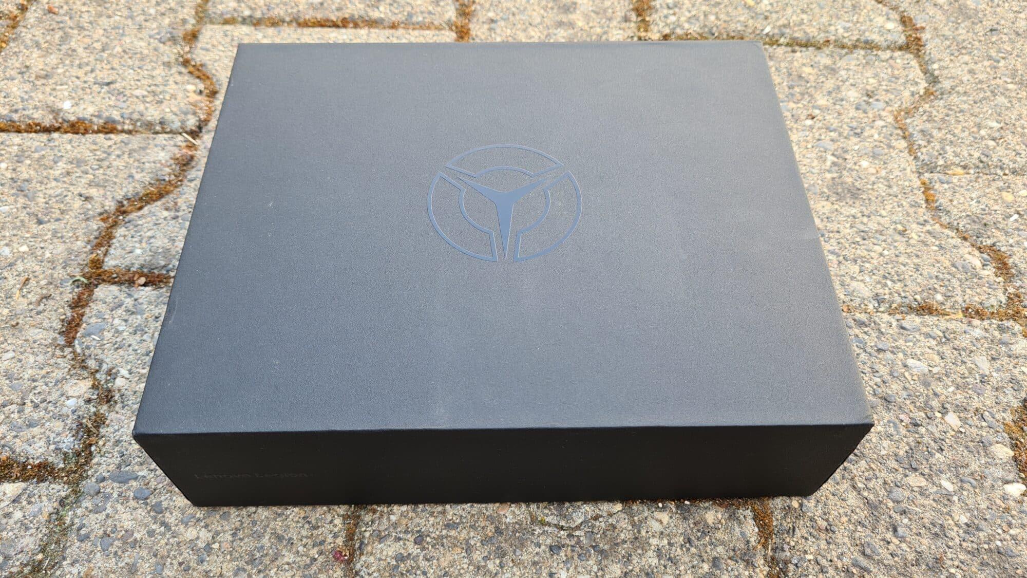 Legion Phone Duel 2 - Packaging 1