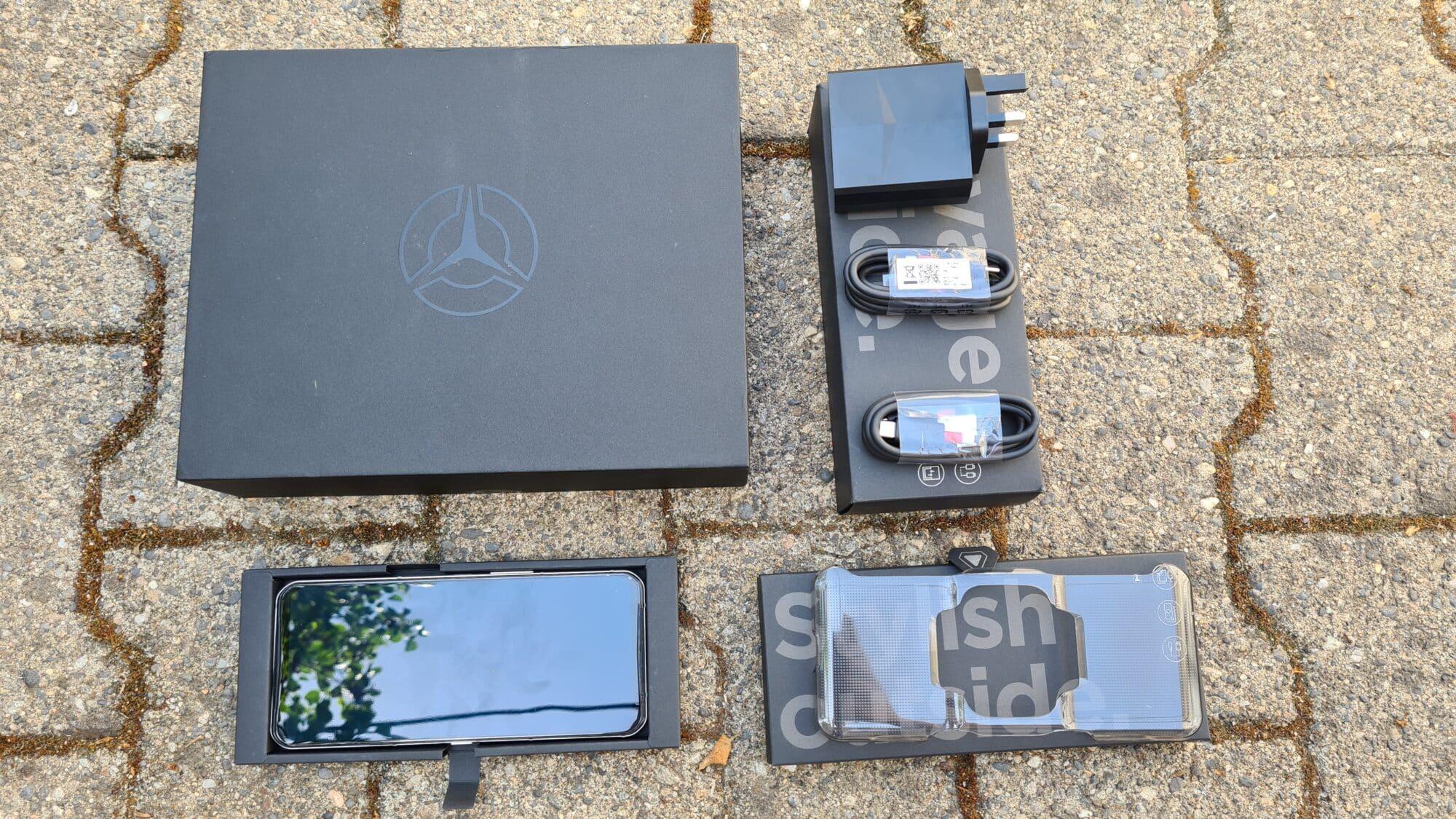 Legion Phone Duel 2 - Packaging 3