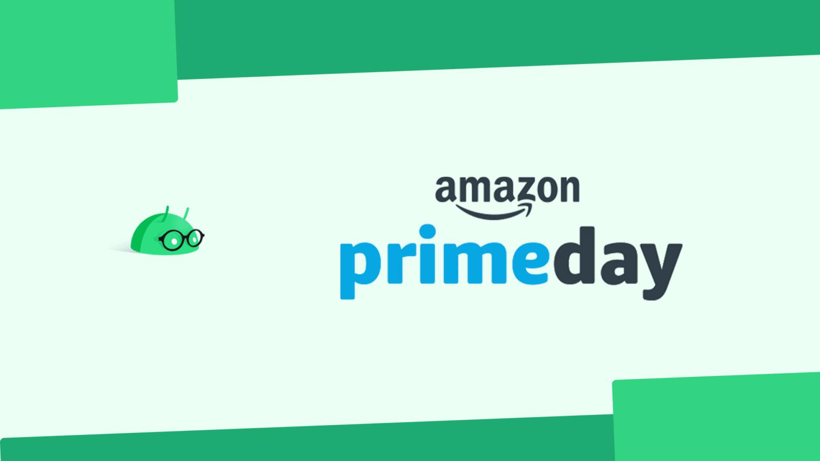 Amazon, Prime Day