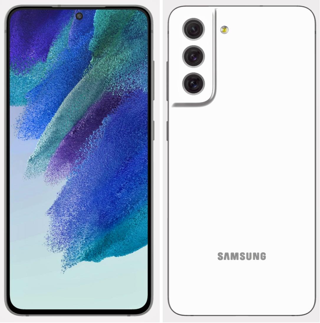 Samsung-Galaxy-S21-FE-Blanc