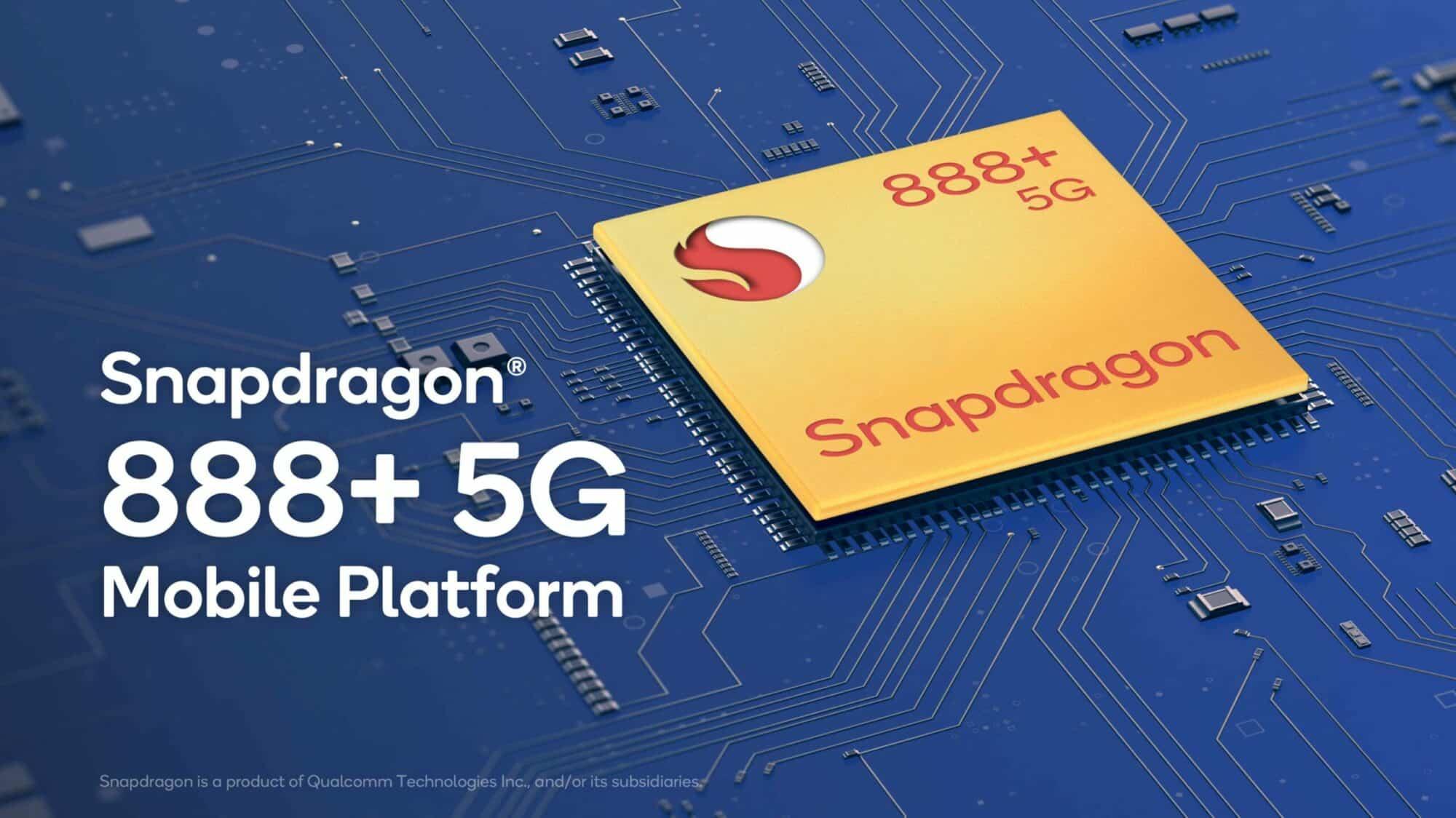Snapdragon-888-Plus-qualcomm-smartphones-haut-de-gamme