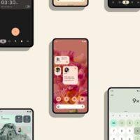 Android 12 : voici les nouveautés de la bêta 2