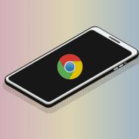 Utiliser l'outil de capture d'écran intégrée de Google Chrome sur Android