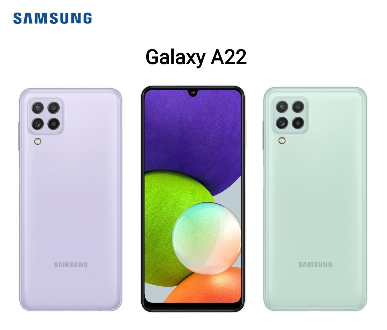 galaxy-A22-samsung-smartphone-5g-abordable