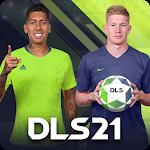 logo Dream League Soccer 2021