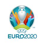 logo EURO 2020 Officiel