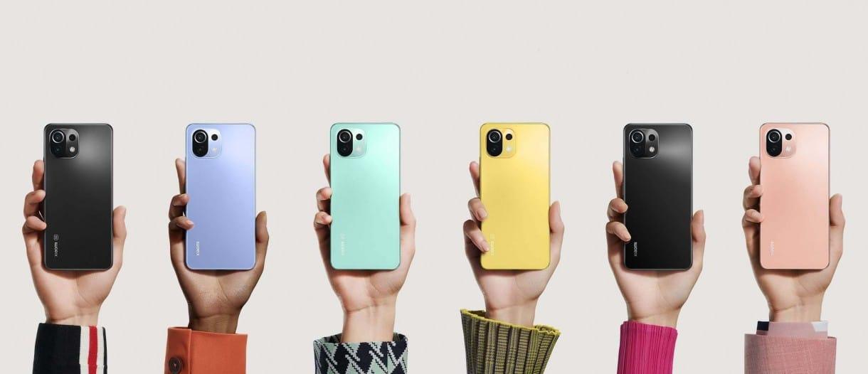 xiaomi-mi-11-lite-5G-meilleur-milieu-gamme
