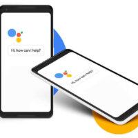 Changer la voix de Google Assistant sur smartphone Android