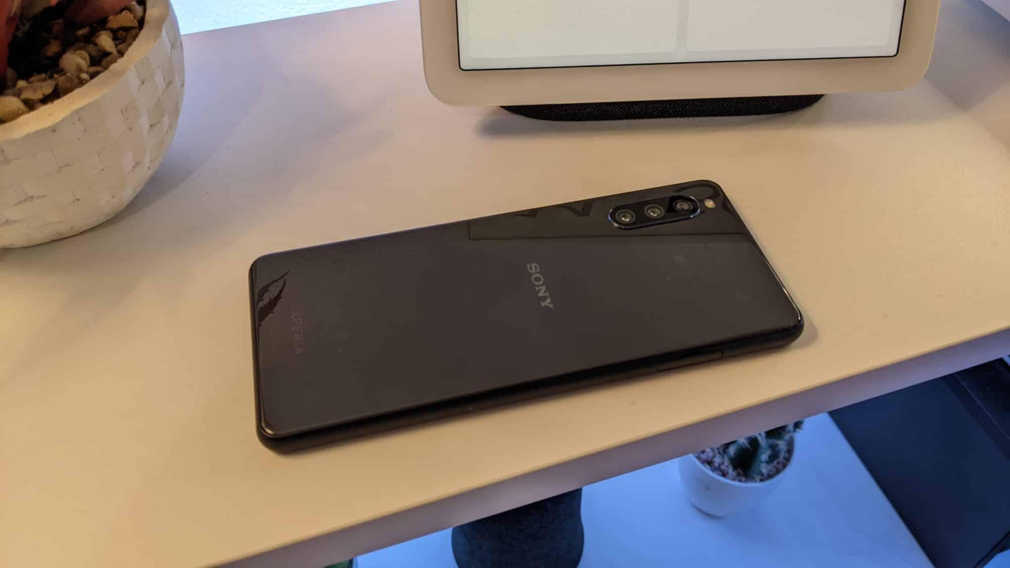 Sony Xperia 10 III, TEST – Sony Xperia 10 III : Un smartphone milieu de gamme endurant