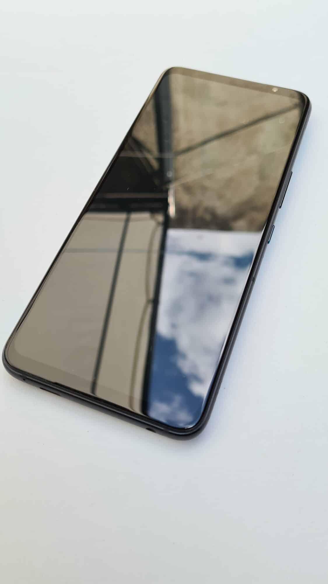 Rog Phone 5 - Ecran éteint