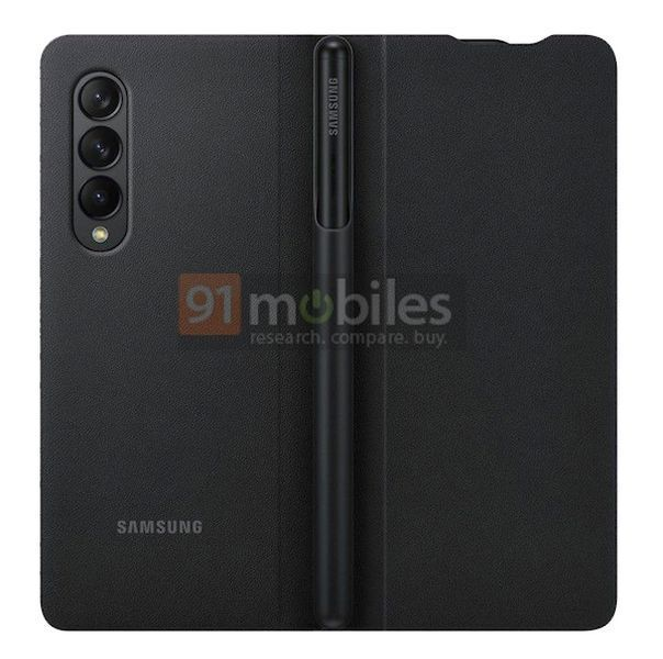 S-Pen Z Fold 3 Samsung Galaxy