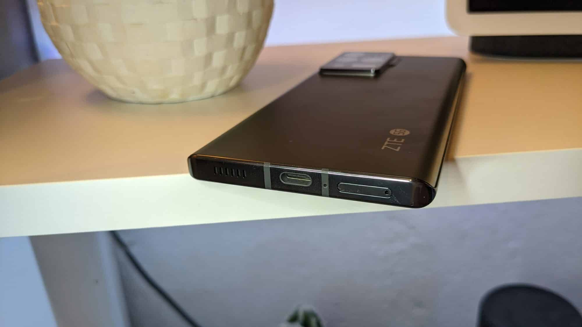 ZTE Axon 30 Ultra, TEST – ZTE Axon 30 Ultra : Le smartphone de la démesure