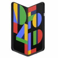 Pixel Fold : l'écran du smartphone pliable de Google se précise
