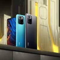 Poco annonce le X3 GT : écran 120 Hz, Dimensity 1100, charge rapide 67W…