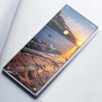 Xiaomi Mi MIX 4 : la fiche technique commence à se préciser