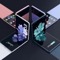Galaxy Z Fold 3 et Z Flip 3 : voici le prix des smartphones pliables en Europe