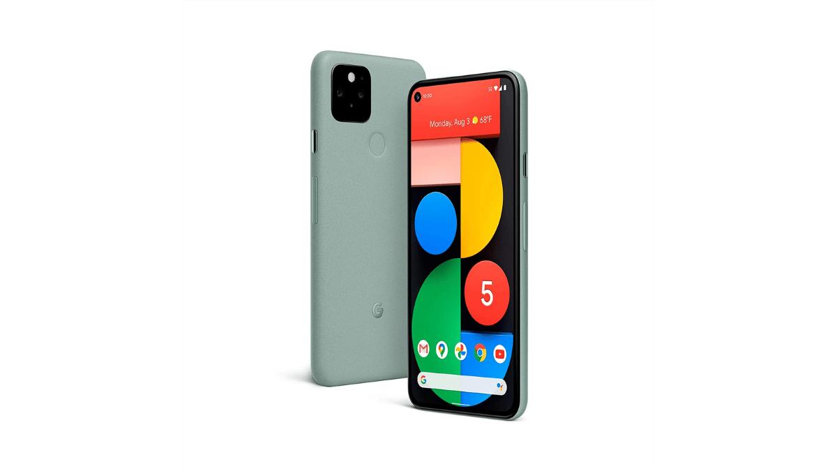 google-abandonne-pixel-4a-5G-pixel-5