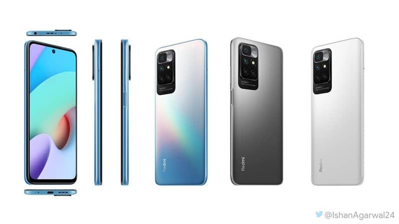 redmi-10-smartphone-abordable-xiaomi