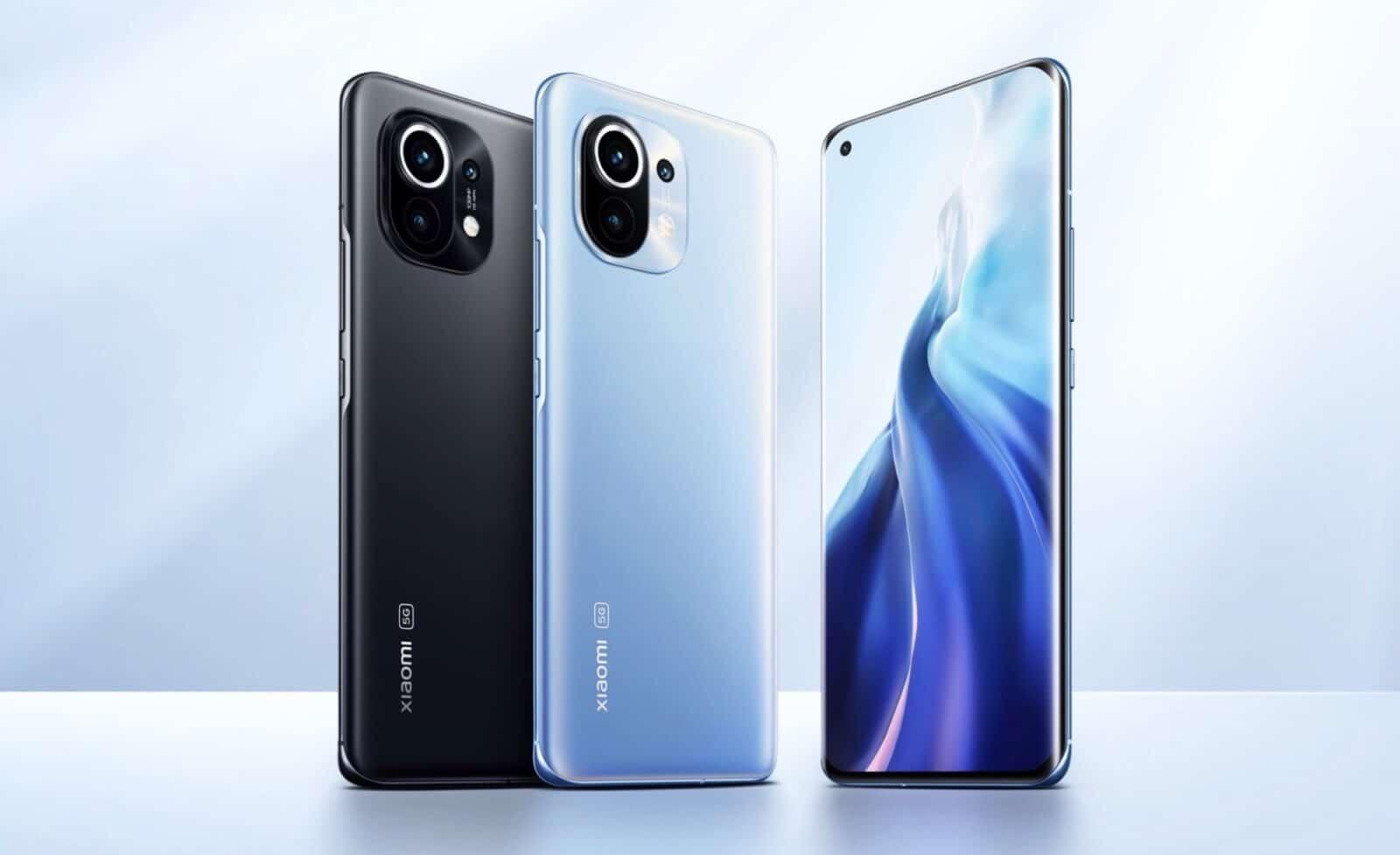 xiaomi-mi-11T-smartphone-android