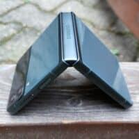 Test – Galaxy Z Flip 3, un bijou de technologie !