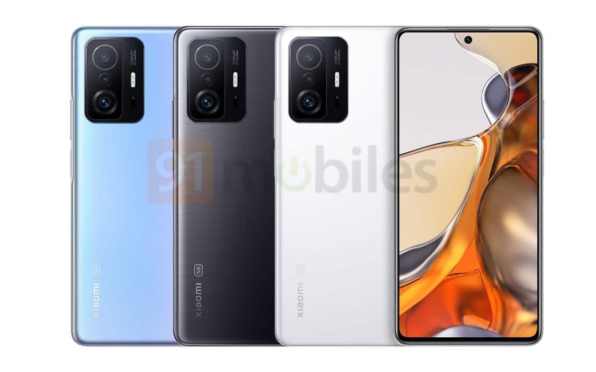 Xiaomi-11T-Pro-design