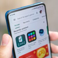 Désactiver les achats intégrés sur smartphone Android (Google Play Store)