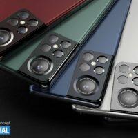 Galaxy S22 : tous les smartphones auront de nouveaux capteurs photo