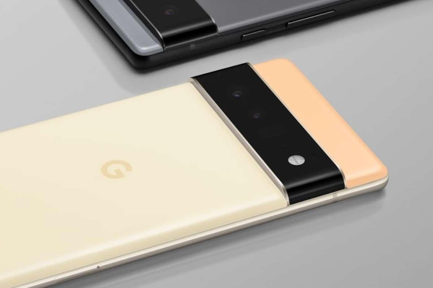 google pixel 6 pro nouvelles fonctionnalites photo