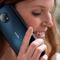 Nokia G50 : écran 6,82 pouces et batterie 5 000 mAh pour l'entrée de gamme