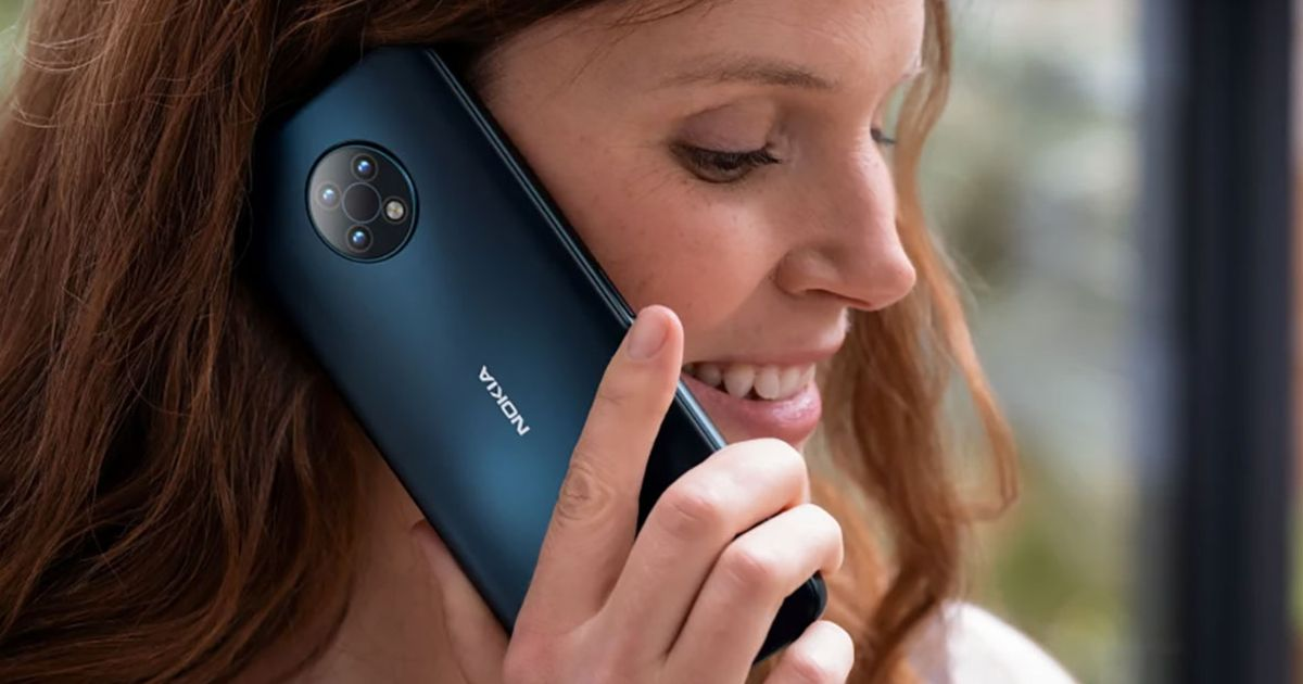 nokia-G50-smartphone