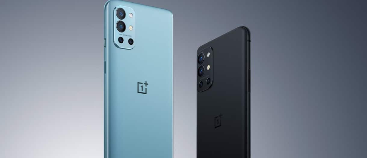 oneplus 9 RT charge rapide 65W