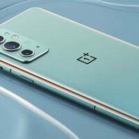 OnePlus 9RT : un nouveau smartphone, mais pas pour la France