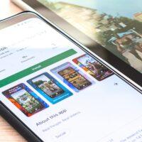 Play Store : une section pour afficher les données collectées par les applications Android