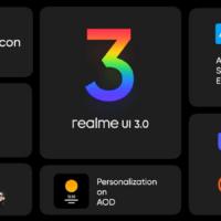 Realme UI 3.0 : nouveau et smartphones compatible avec la surcouche Android 12